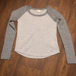 Hollister 🍁 Shimmery Sweater | Large | L